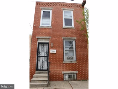 1850-56 E Oakdale Street, Philadelphia, PA 19125 - #: 1000470416