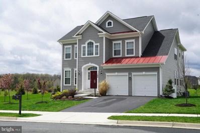 166 Blackford Drive, Stephenson, VA 22656 - MLS#: 1000470422