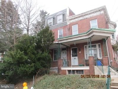 308 W Olney Avenue, Philadelphia, PA 19120 - MLS#: 1000470432