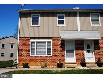 411 Bianca Circle, Downingtown, PA 19335 - MLS#: 1000470440