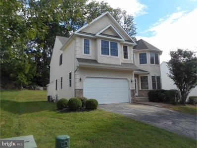 111 Louise Drive, Upper Chichester, PA 19061 - MLS#: 1000470452