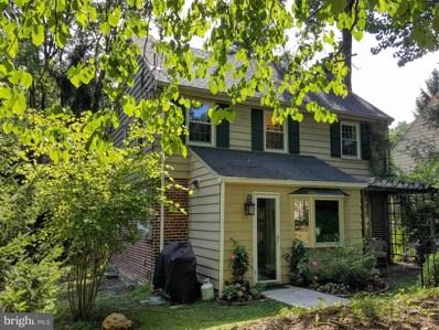 361 W Woodland Avenue, Springfield, PA 19064 - MLS#: 1000470490