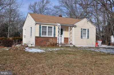 2612 S Main Road, Vineland, NJ 08360 - MLS#: 1000470524