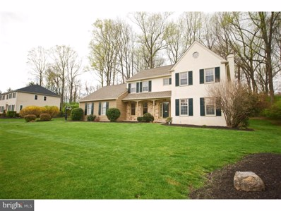427 Beaumont Circle, West Chester, PA 19380 - MLS#: 1000470550