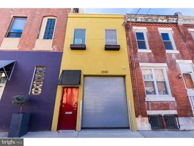 2030 S Juniper Street, Philadelphia, PA 19148 - MLS#: 1000470640