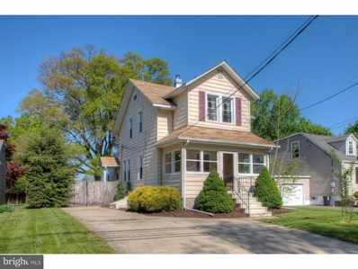 233 Princeton Avenue, Hamilton Township, NJ 08619 - #: 1000470652