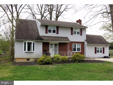 34 Tall Oaks Drive, Clementon, NJ 08021 - #: 1000470660