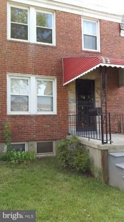 4111 Gladden Avenue, Baltimore, MD 21213 - MLS#: 1000470800