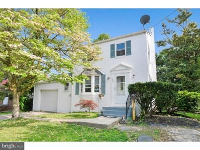 340 E Olive Street, Westville, NJ 08093 - MLS#: 1000470812