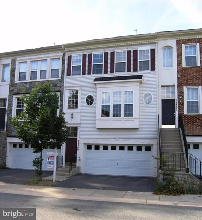 25309 Damascus Park Terrace, Damascus, MD 20872 - MLS#: 1000470816