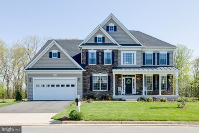 5178 Spinnaker Lane, King George, VA 22485 - MLS#: 1000470818