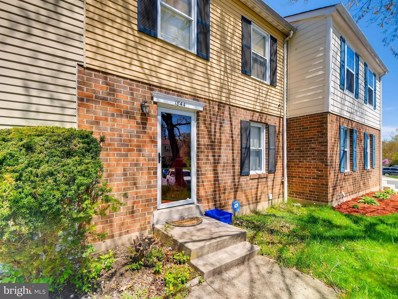 1844 Robin Court, Severn, MD 21144 - MLS#: 1000470846