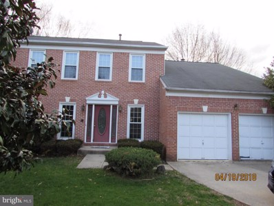 1600 Fairlakes Place, Bowie, MD 20721 - MLS#: 1000470924