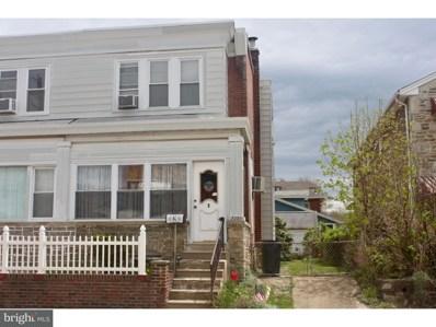 7345 Dungan Road, Philadelphia, PA 19111 - MLS#: 1000470934