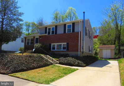 1019 Kenilworth Drive, Baltimore, MD 21204 - MLS#: 1000470950
