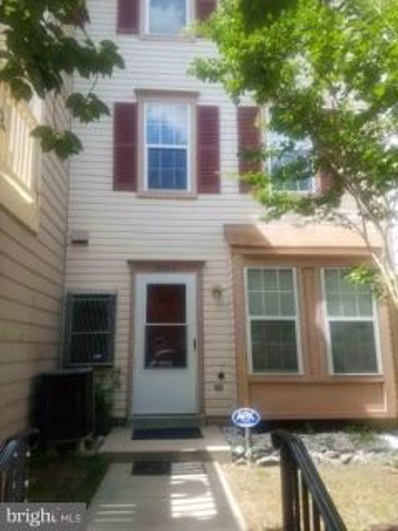 3704 Amsterdam Terrace UNIT 7-71, Burtonsville, MD 20866 - MLS#: 1000470962