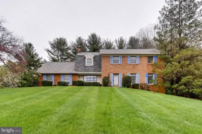 1129 Jade Drive, Bel Air, MD 21014 - #: 1000471026