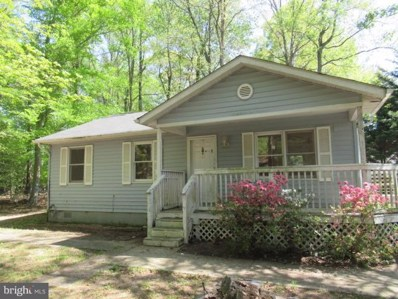 11246 Commanche Road, Lusby, MD 20657 - MLS#: 1000471044