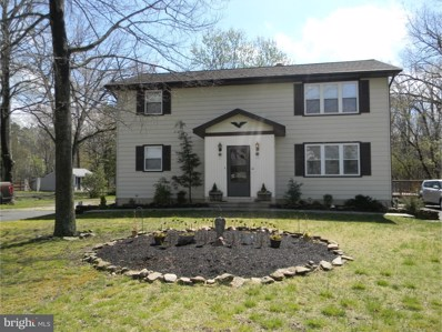 720 S Blue Bell Road, Franklin Twp, NJ 08322 - MLS#: 1000471058
