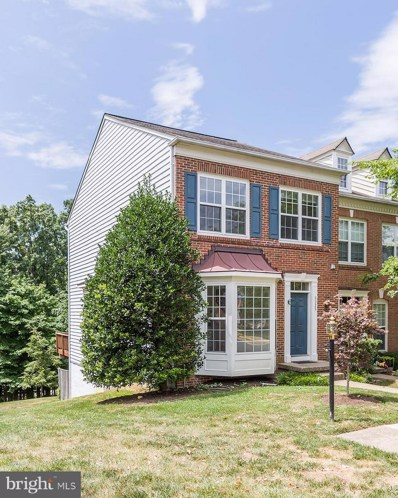 6325 Burgundy Leaf Lane, Alexandria, VA 22312 - MLS#: 1000471108