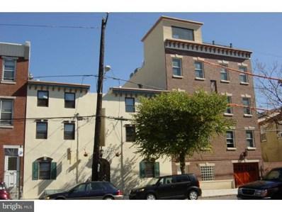 1227 Shackamaxon Street UNIT 7, Philadelphia, PA 19125 - MLS#: 1000471136