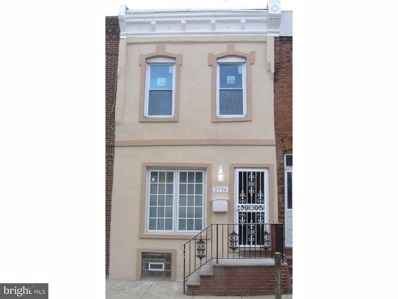 2534 S Alder Street, Philadelphia, PA 19148 - MLS#: 1000471244