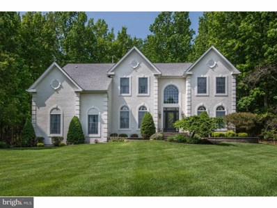 108 Hilltop Court, Mullica Hill, NJ 08062 - #: 1000471288
