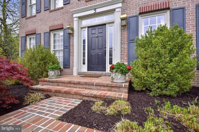 5 Hillchase Court, Baltimore, MD 21208 - #: 1000471292