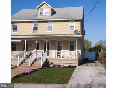 18 Stewart Avenue, Delran, NJ 08075 - MLS#: 1000471294