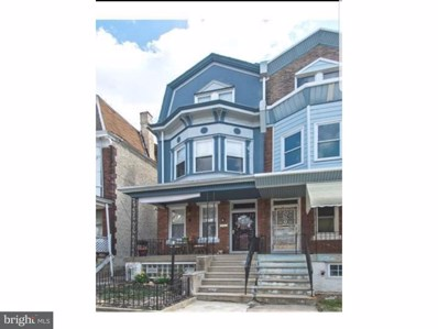 88 W Sharpnack Street, Philadelphia, PA 19119 - MLS#: 1000471318