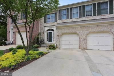 17979 Dumfries Circle, Olney, MD 20832 - MLS#: 1000471330