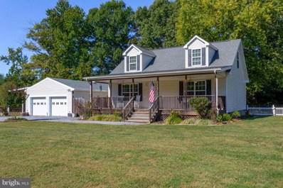 17379 Owens Landing, King George, VA 22485 - MLS#: 1000471482