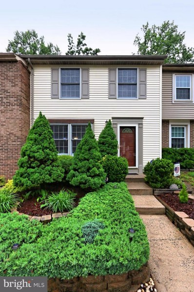 8353 Rocky Forge Court, Springfield, VA 22153 - MLS#: 1000471708