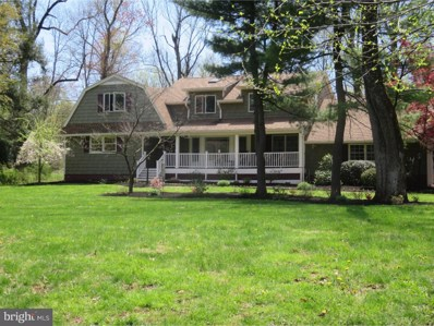 33 Sycamore Lane, Skillman, NJ 08558 - #: 1000471736