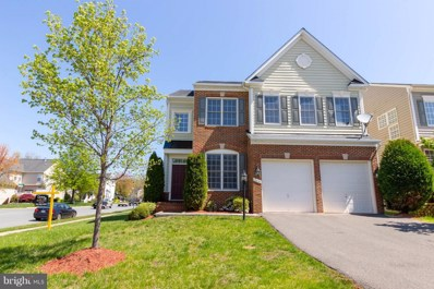13001 Taverner Loop, Woodbridge, VA 22192 - MLS#: 1000471954