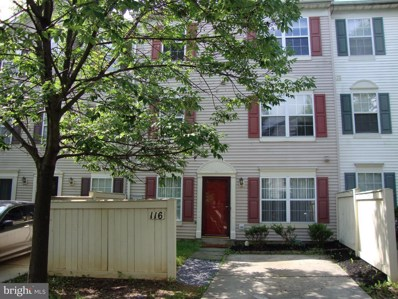 116 Crossbill Way, Frederick, MD 21702 - MLS#: 1000472268