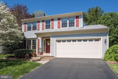 5426 Sequoia Farms Drive, Centreville, VA 20120 - MLS#: 1000472272