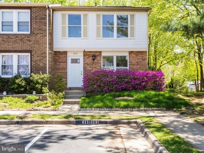 8375 Brockham Drive, Alexandria, VA 22309 - MLS#: 1000472280