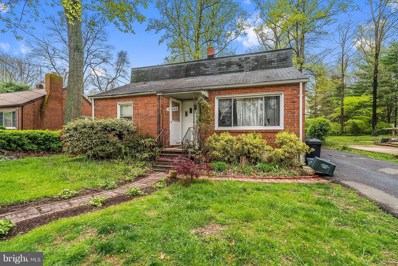 10840 Warwick Avenue, Fairfax, VA 22030 - MLS#: 1000472316