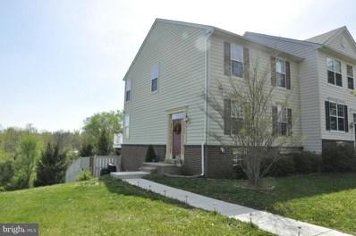 17539 Bristol Terrace, Round Hill, VA 20141 - MLS#: 1000472394