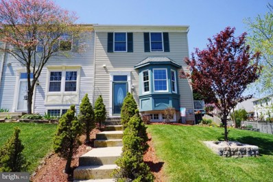 4 Parkhill Place, Baltimore, MD 21236 - MLS#: 1000472530