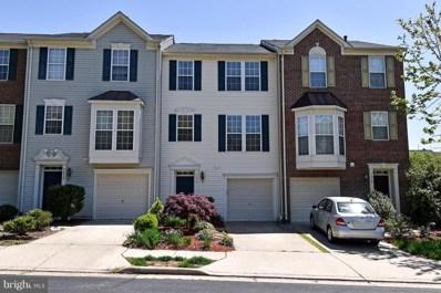 1517 Grosbeak Court, Woodbridge, VA 22191 - MLS#: 1000472532