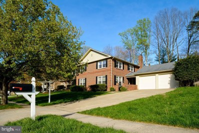 3909 Bentwood Court, Fairfax, VA 22031 - MLS#: 1000472542