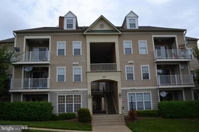 1024 Gardenview Loop UNIT 101, Woodbridge, VA 22191 - MLS#: 1000472568