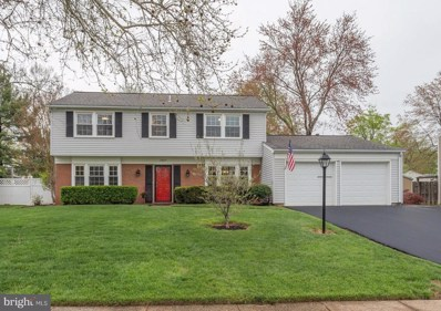 13218 Pressmont Lane, Fairfax, VA 22033 - MLS#: 1000472600