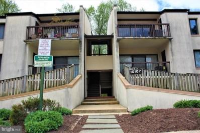 10107 Prince Place UNIT 103-9B, Upper Marlboro, MD 20774 - MLS#: 1000472624