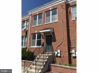 1117 B Street, Wilmington, DE 19801 - MLS#: 1000472638