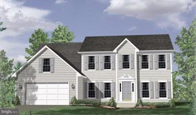 -Lot 5 Greyson Lane, Rixeyville, VA 22737 - MLS#: 1000472744