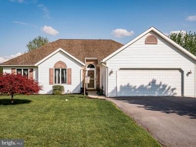 5 Meadow Ridge Drive, Shippensburg, PA 17257 - MLS#: 1000472792