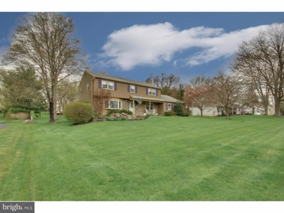 7 Sunnybrook Drive, New Britain, PA 18901 - MLS#: 1000472802